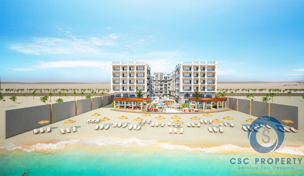 Juliana Beach Resort Hurghada 8