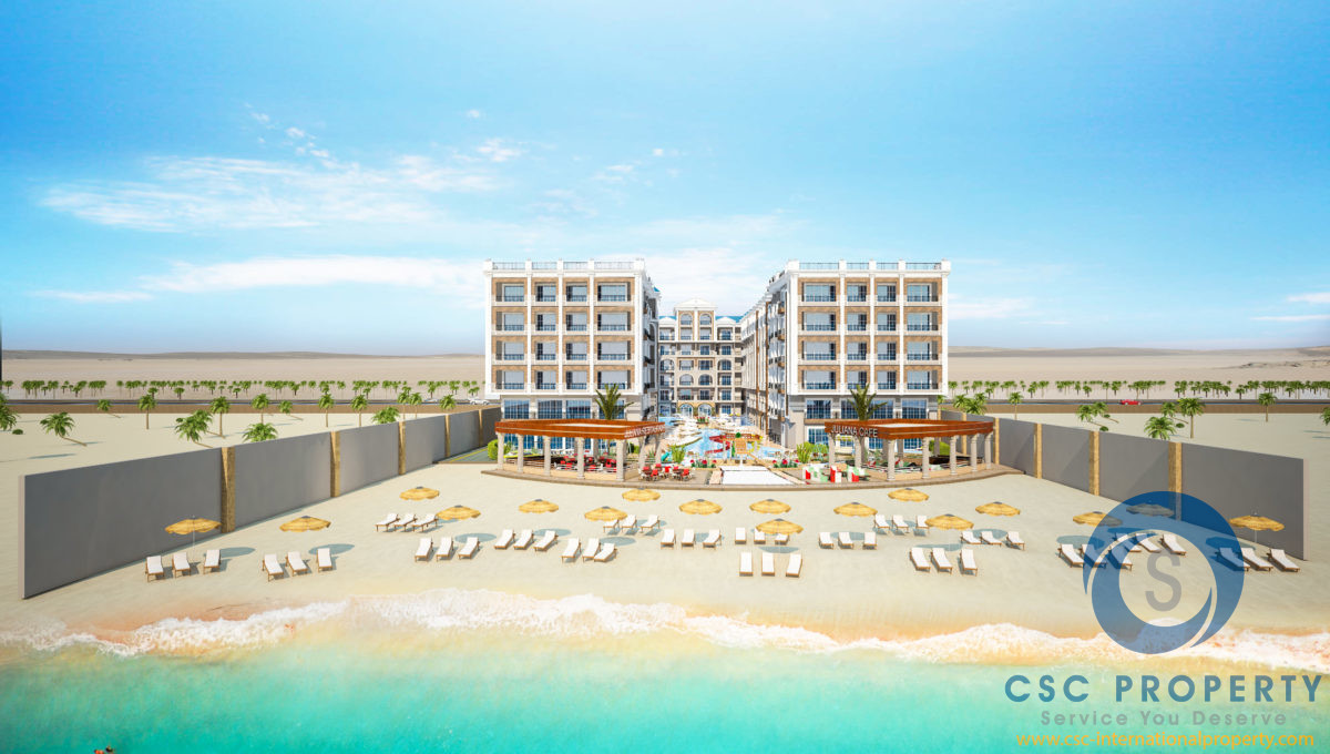 Juliana Beach Resort Hurghada (8)