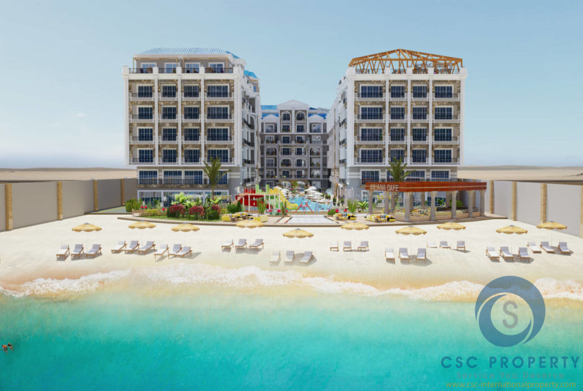 Juliana Resort Hurghada (2)