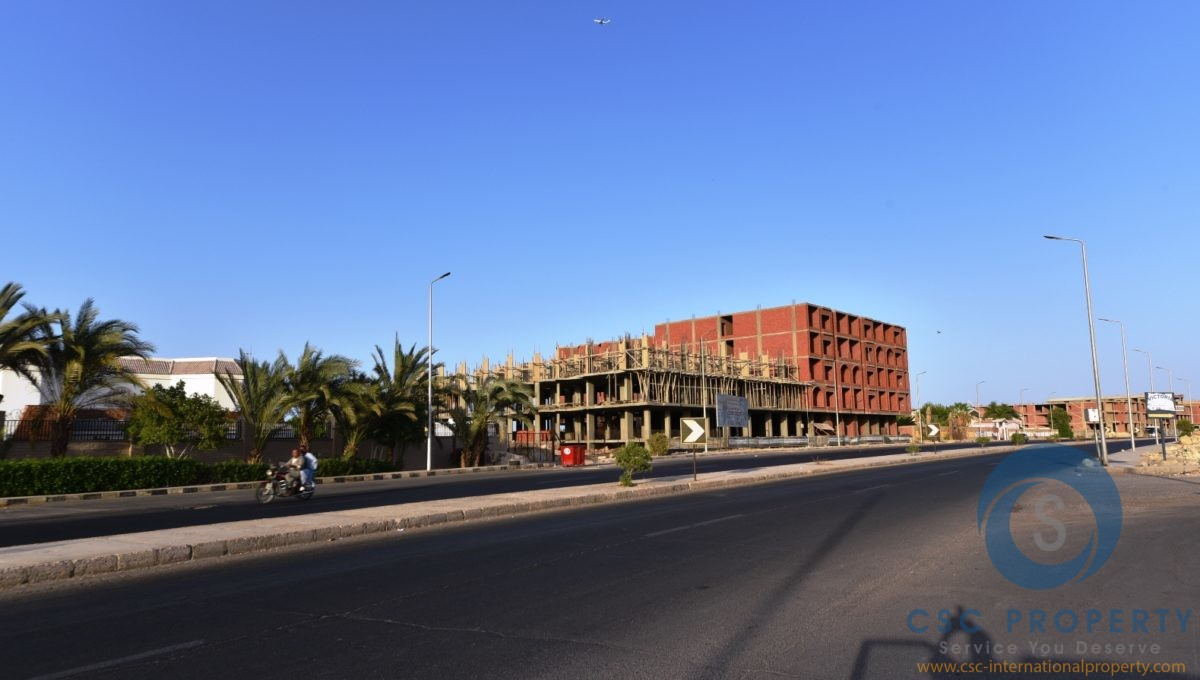 Juliana Beach Hurghada (2)